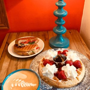 Daisy Cafe & Cupcakery - Order Food Online - 192 Photos & 265 Reviews - Breakfast & Brunch - Schenk - Atwood - Madison. WI - Phone Number - Menu ...