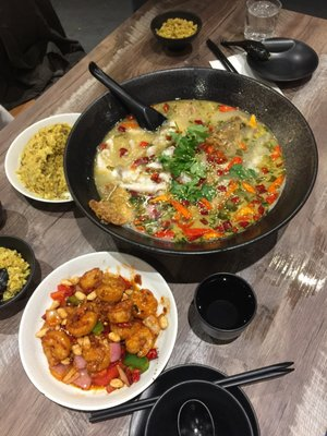 Hotopia Sichuan Cuisine Opening Times in Toronto, ON
