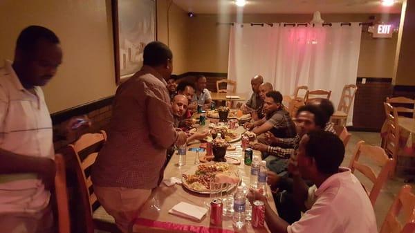 Asmara Restaurant Opening Times in Las Vegas, NV