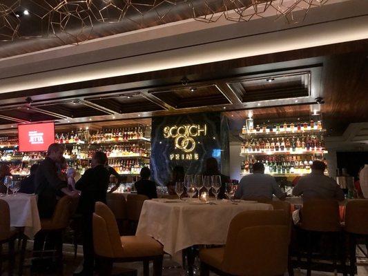 Scotch 80 Prime Opening Times in Las Vegas, NV