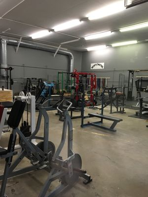 Planet Fitness Belmont Nh : planet, fitness, belmont, Heavy, Metal, State, Belmont,, Health, Clubs, MapQuest