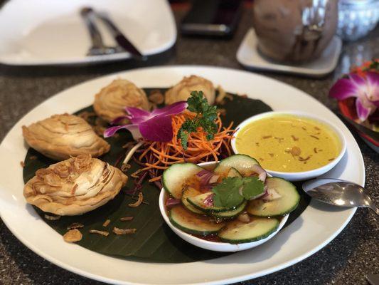 Chuchote Thai Bistro & Desserts Opening Times in Las Vegas, NV