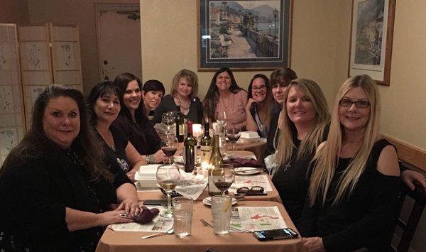 Dolce Vino Wine Bar Italian Cuisine Opening Times in Glendale, AZ