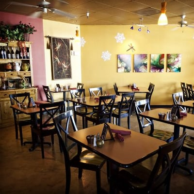 Dragonfly Cafe Opening Times in Scottsdale, AZ