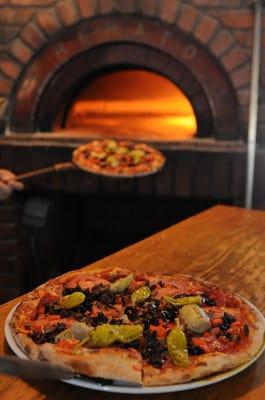 Classic Italian Pizza Opening Times in Tempe, AZ