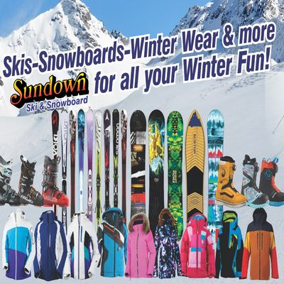 sundown ski and patio 47 northern blvd
