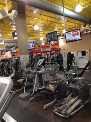 Planet Fitness Kingston Pike : planet, fitness, kingston, Gold's, Kingston, Knoxville,, Sports, Recreational, MapQuest