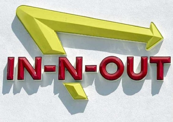 In-N-Out Burger Opening Times in Chandler, AZ