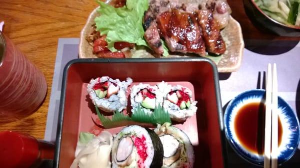 Take Sushi Opening Times in Toronto, ON