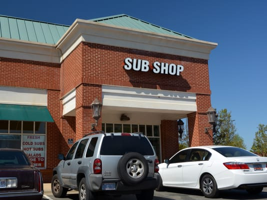 Sub Station II Opening Times in Fort Mill, SC
