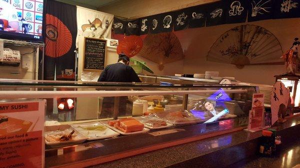O-my Sushi Opening Times in Las Vegas, NV