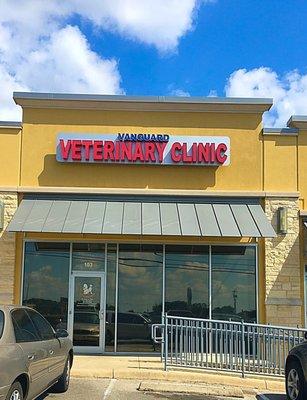 Vanguard Vet Heb : vanguard, Vanguard, Veterinary, Associates, Photos, Reviews, Veterinarians, Antonio,, Phone, Number