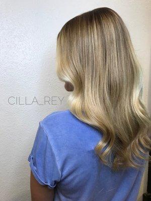 Hair Salon, Barber Shop - Toppers Salon - Tallahassee, Florida