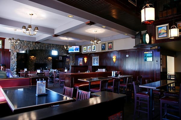 Riverbend Station Pub Opening Times in Calgary, AB