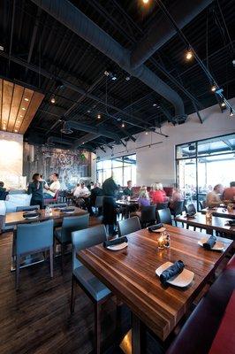 Pomo Pizzeria Napoletana Opening Times in Scottsdale, AZ