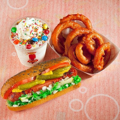 RETRO Dog Opening Times in Cuyahoga Falls, OH
