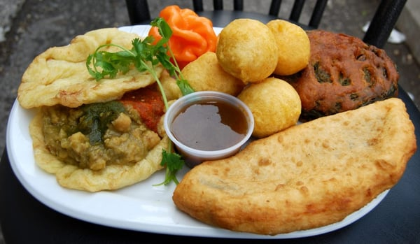 Drupati's Doubles and Roti Shop Opening Times in Toronto, ON