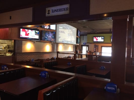 Hef's Bar & Grill Opening Times in Charlotte, NC