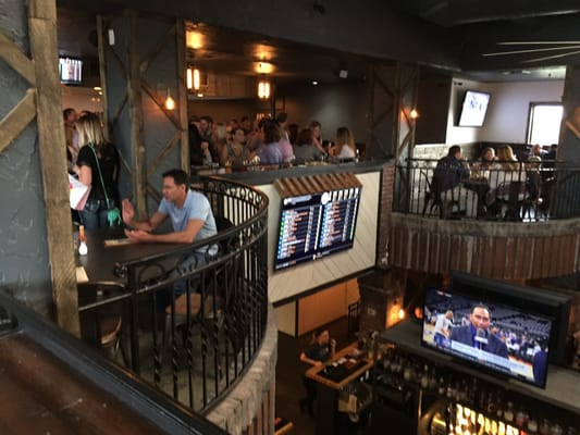 Industry Public House Opening Times in Pittsburgh, PA
