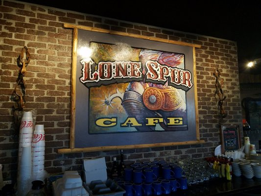 Lone Spur Cafe Opening Times in Peoria, AZ