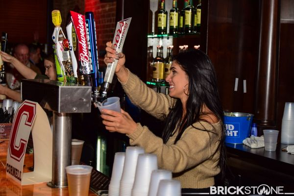 Brickstone Opening Times in Cleveland, OH