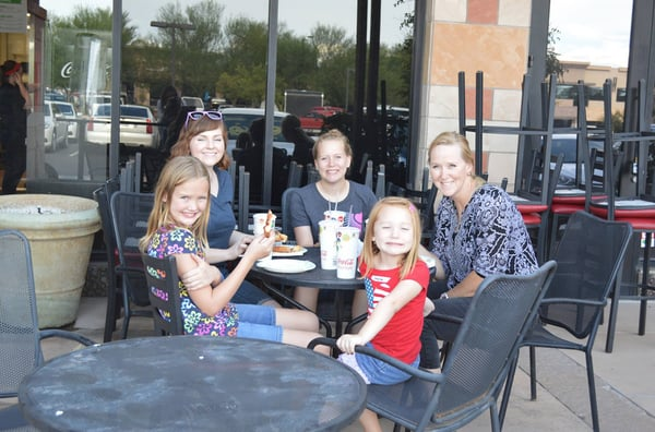 Zella's Pizza and Cheesesteaks Opening Times in Gilbert, AZ
