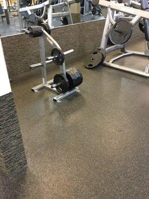 La Fitness Montclair Ca : fitness, montclair, Esporta, Fitness, Monte, Vista, Montclair,, Health, Clubs, MapQuest