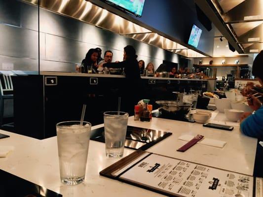 Yojié Japanese Fondue Opening Times in Las Vegas, NV