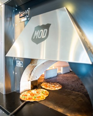 MOD Pizza Opening Times in Indian Trail, NC