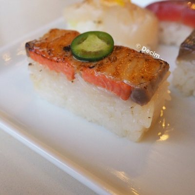PROJECT:FISH Opening Times in North York, ON