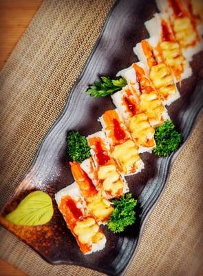 Izumi Japanese Restaurant Opening Times in Aurora, ON