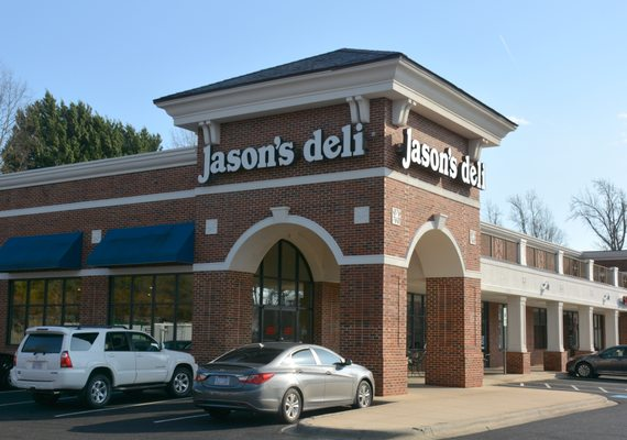 Jason's Deli Opening Times in Charlotte, NC
