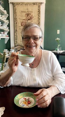 Greenbridge Teahouse and Cafe Opening Times in Twinsburg, OH