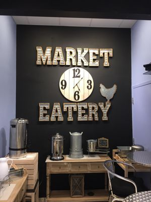 Market Eatery Opening Times in Bedford Heights, OH