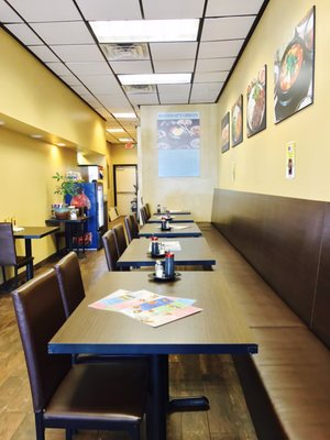 Jun's Korean Restaurant Opening Times in Las Vegas, NV