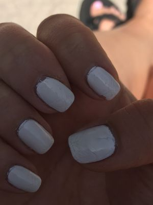 Five Star Nails - Wheat Ridge, CO | Groupon