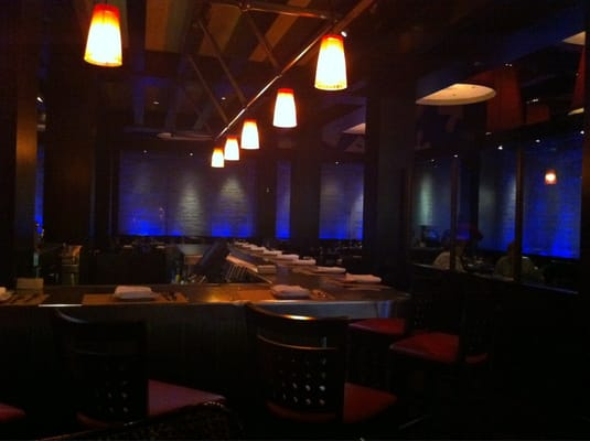 SEABLUE by Michael Mina Opening Times in Las Vegas, NV