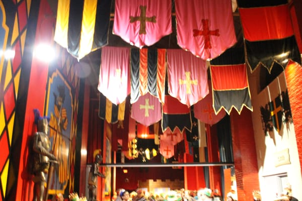 Medieval Times Toronto Opening Times in Toronto, ON