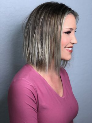 Best Hair Salons In Tallahassee : salons, tallahassee, Chelsea, Salon, Photos, Reviews, Mahan, Center, Blvd,, Tallahassee,, Phone, Number