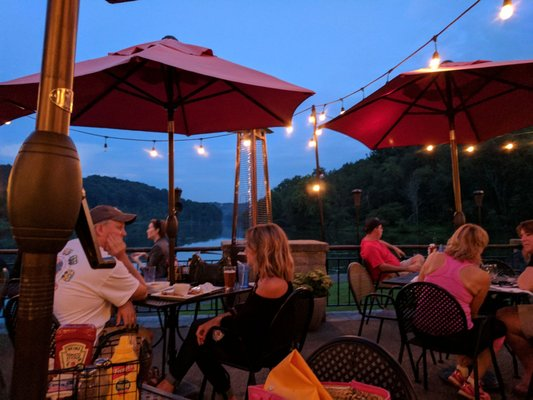 OTB At the Boathouse Opening Times in Allison Park, PA