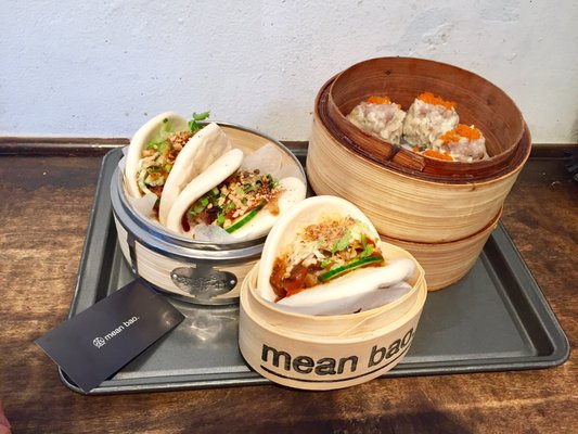 Mean Bao Opening Times in Toronto, ON