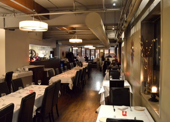 309 Dhaba Indian Excellence Opening Times in Toronto, ON