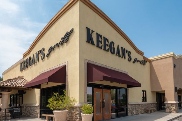 Keegan's Grill Opening Times in Chandler, AZ