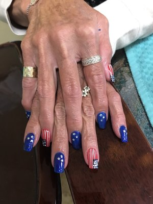 Nail Salon Epping Nh : salon, epping, Regal, Nails, Fresh, River, Epping,, Manicurists, MapQuest