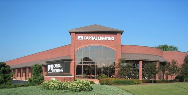 capital lighting 901 polaris pkwy