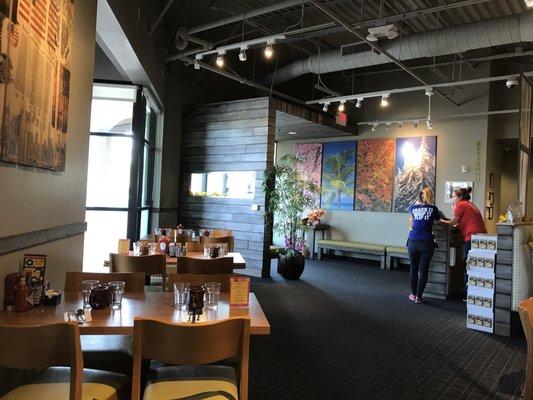 US Egg Restaurant Opening Times in Scottsdale, AZ