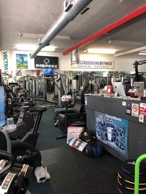 American Fitness San Jose : american, fitness, American, Fitness, Photos, Reviews, Fitness/Exercise, Equipment, Alameda,, Downtown,, Jose,, Phone, Number
