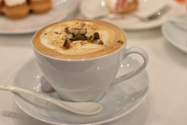 Dazzling Cafe Opening Times in Toronto, ON