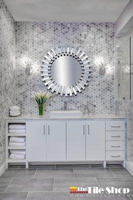 the tile shop 8032 wedgwood ln n maple