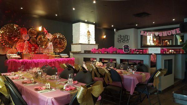 Zam Restaurant & Bar Opening Times in Etobicoke, ON